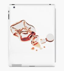 Empty...  iPad Case/Skin