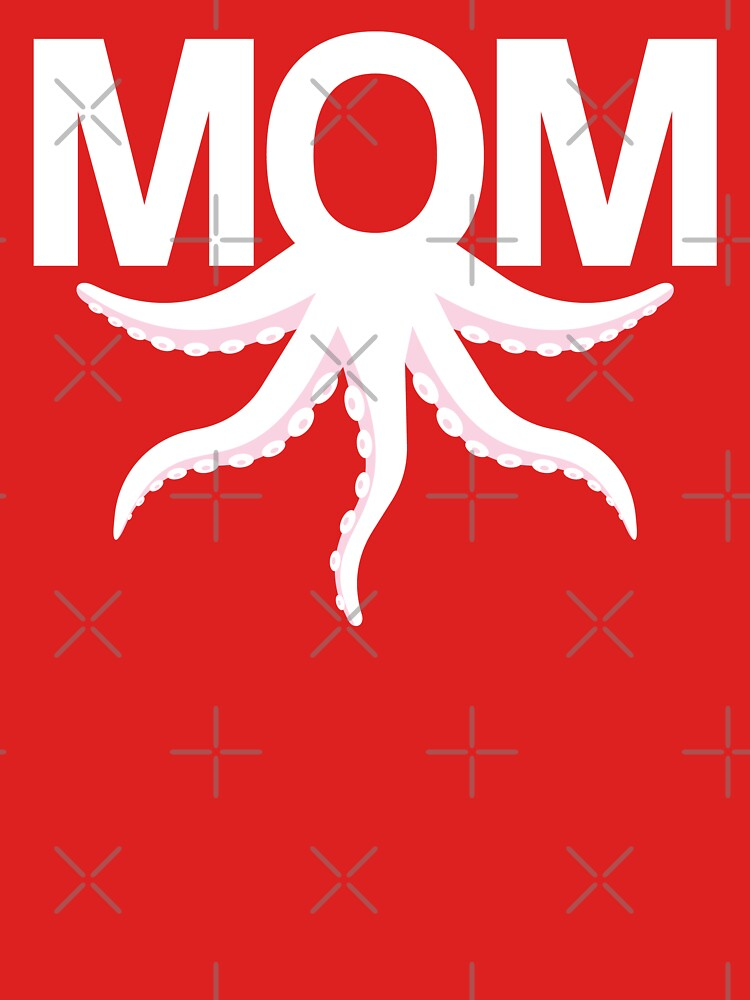 An Octopus for Mother's Day by playloud