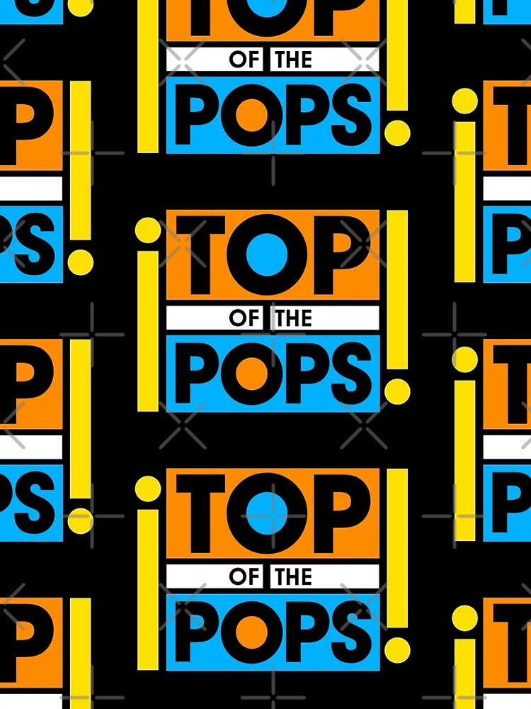 NDVH Top of the Pops - 1998-2003 by nikhorne