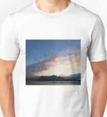 Lake Thun, Switzerland (3) T-Shirt