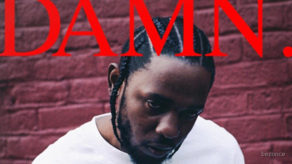 Kendrick by bezonce