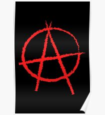 NDVH Anarchy Poster