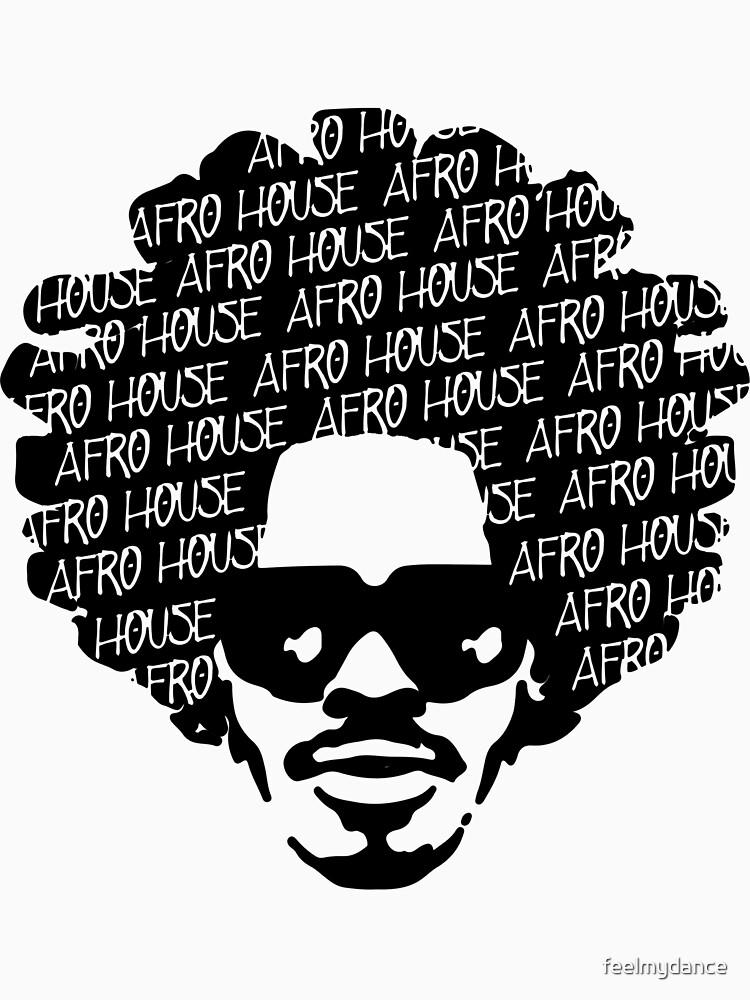 Afrohead by feelmydance