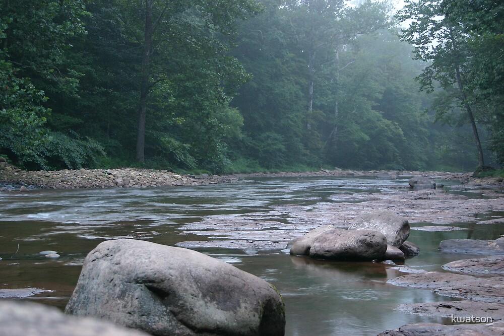 Elk River by kwatson