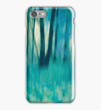 Whispers in The Trees iPhone Case/Skin