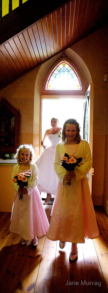 Daylesford wedding 2007 c by Jane Murray