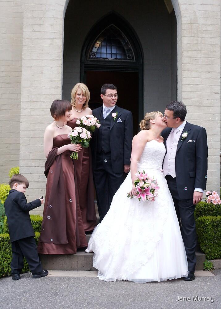 Daylesford wedding 2007 e by Jane Murray