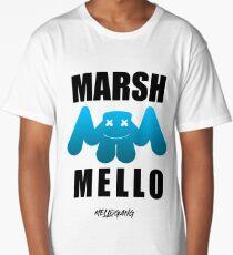 MARSHMELLO (MELLO GANG) Long T-Shirt