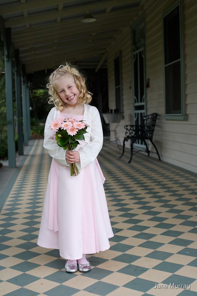 Daylesford wedding 2007  .. too cute! by Jane Murray