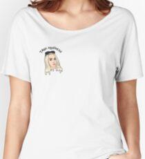 Tana Mongeau Merchandise Women's Relaxed Fit T-Shirt
