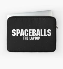 Spaceballs - The Merchandise Laptop Sleeve