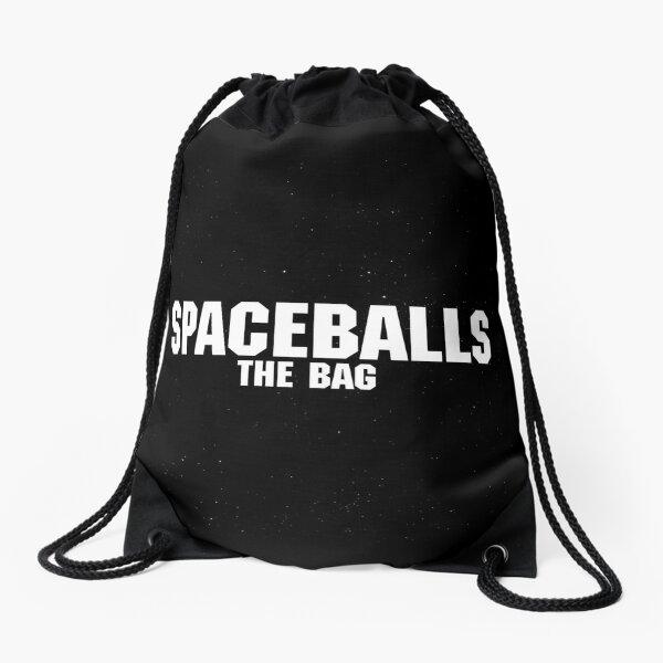 Spaceballs - The Merchandise Drawstring Bag