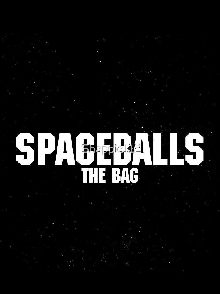 Spaceballs - The Merchandise by Shappie112