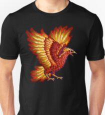 Might And Magic Phoenix T-Shirt