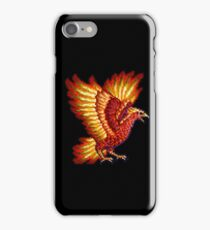 Might And Magic Phoenix iPhone Case/Skin