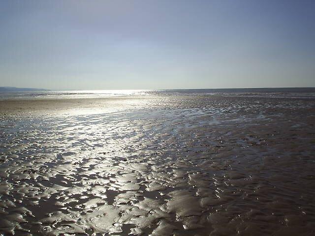 Bude Beach, Devon by quentin