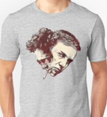 Fight Club - Jack and Tyler  Unisex T-Shirt