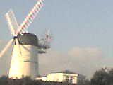 Windmill by stardust8
