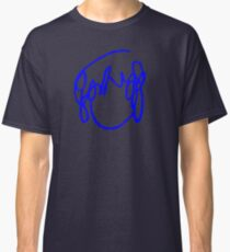 Scott Pilgrim VS the World - Have you seen a girl with hair like this...Ramona Flowers DARK BLUE Classic T-Shirt