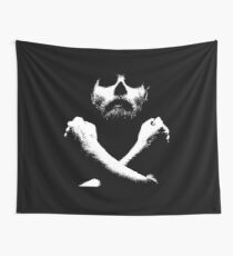Sails Flag Wall Tapestry