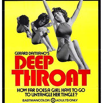 Deep Throat by apeape