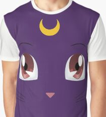 Luna Version 2 Graphic T-Shirt