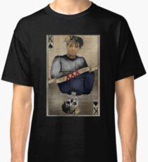 XXXTENTACION Card Classic T-Shirt