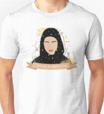 SANA BAKKOUSH Unisex T-Shirt