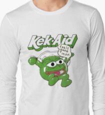 Kek-Aid (Kool-Aid) Pepe FreeKekistan ( Feels Good Man ) T-Shirt