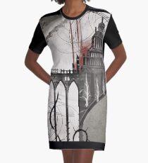 Ostagar Graphic T-Shirt Dress