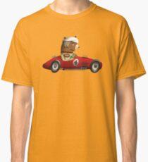 Bryan The Brown Bear Classic T-Shirt