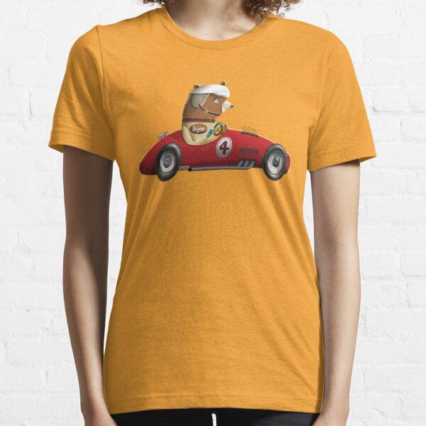 Bryan The Brown Bear Essential T-Shirt