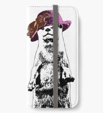 I Really Otter Be Going Now iPhone Wallet/Case/Skin