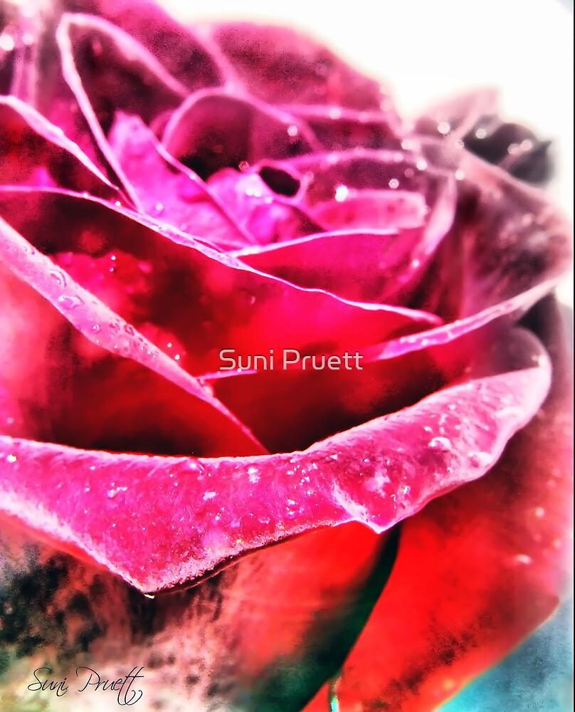 Tainted Love by Suni Pruett
