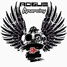 ROGUE ANARCHY 2017 by Rogueclothes