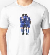 Terry and Lampard Artwork Unisex T-Shirt