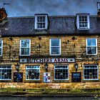 Butchers Arms by Andrew Pounder