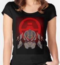 Halo 4 - The Didact Women's Fitted Scoop T-Shirt