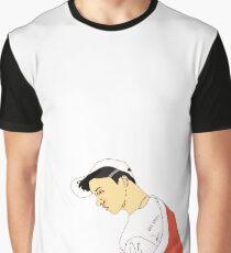 Ten Graphic T-Shirt
