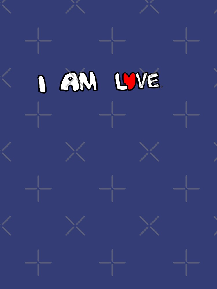 I am love by ptelling