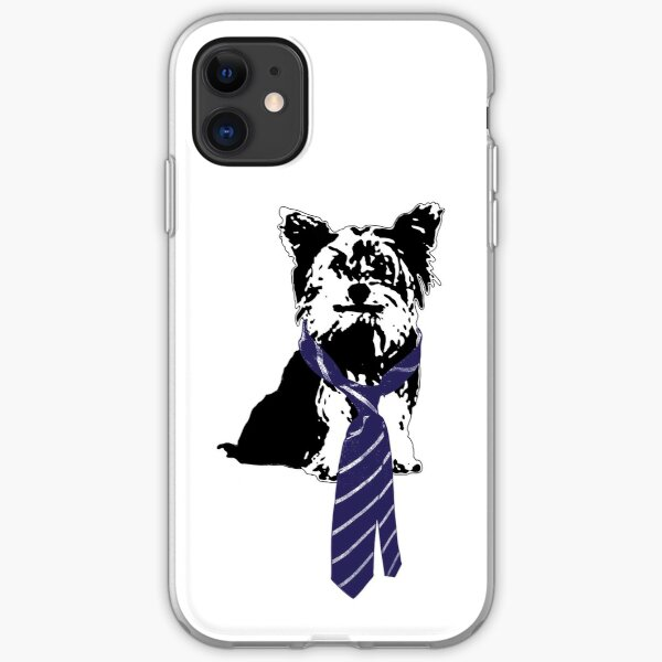 TGIF, Mr. Yorkie iPhone Soft Case