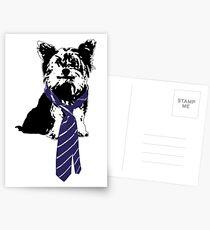 TGIF, Mr. Yorkie Postcards