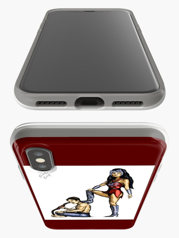 Alternate view of Catra and Bow, 2014 iPhone Cases & Covers