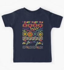 Nature in Patterns Kids Tee