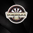 Ocheholics Darts Team by mydartshirts