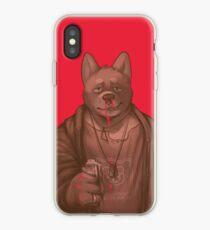 Big shiba iPhone Case