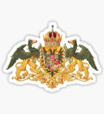 Austria Empire Sticker
