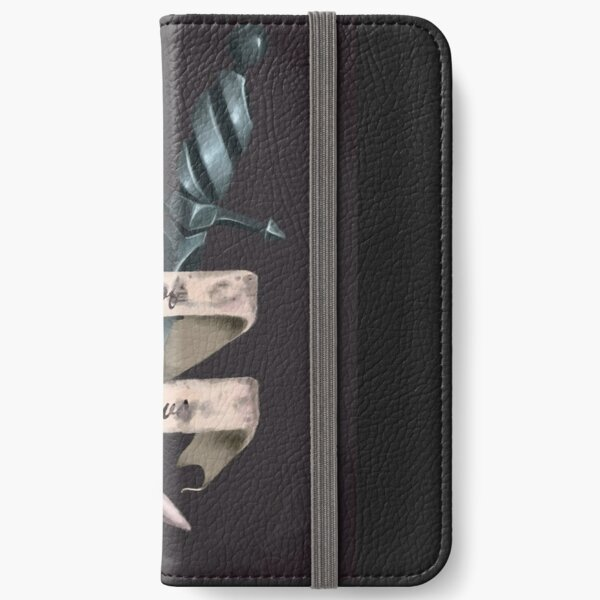Six of Crows Banner iPhone Wallet