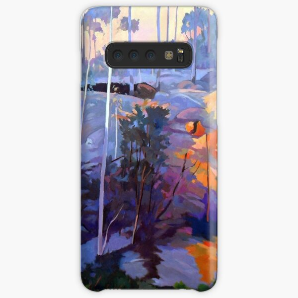Late afternoon rocks Samsung Galaxy Snap Case