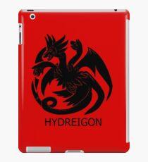 Targaryen Hydreigon iPad Case/Skin